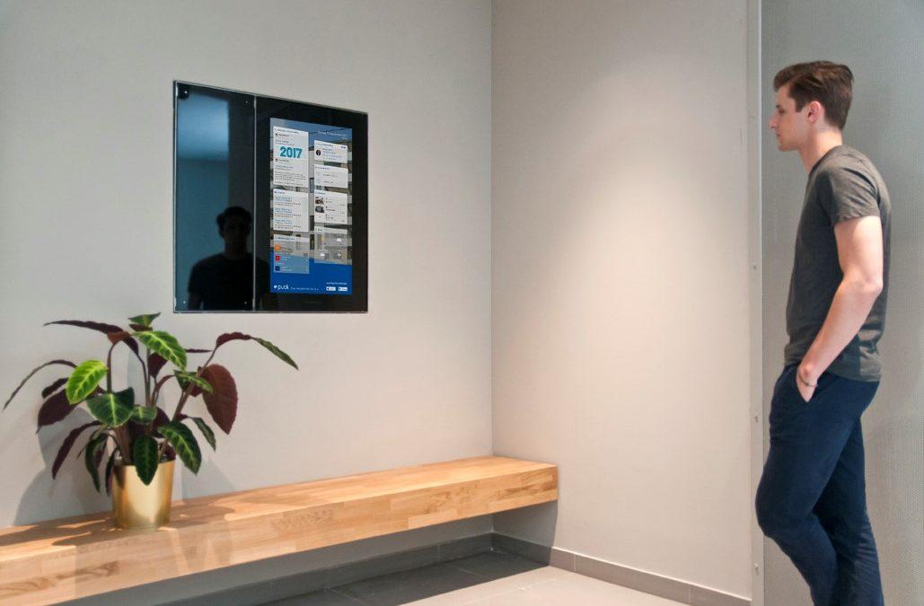 IMV mit Digitalisierung voll im Plan