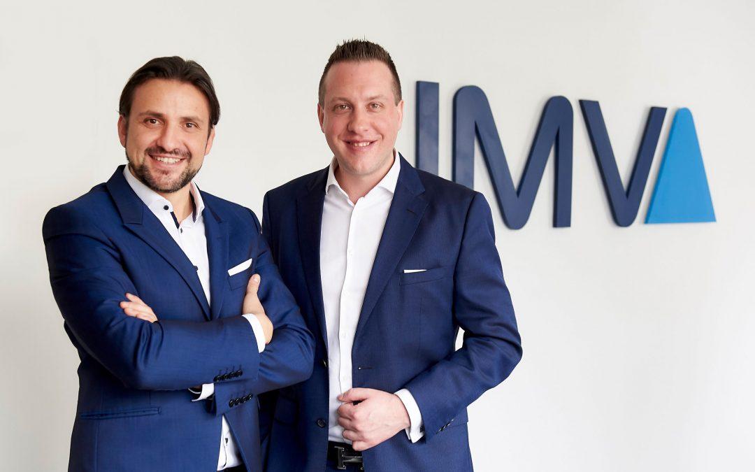 Die IMV erweitert die Geschäftsführung
